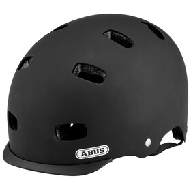 ABUS Scraper 2.0 Kask rowerowy czarny